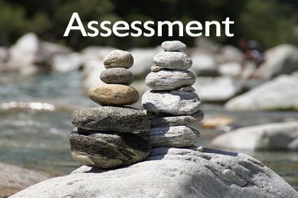 Assessment and Evaluations specializing in gifted & highly sensitive