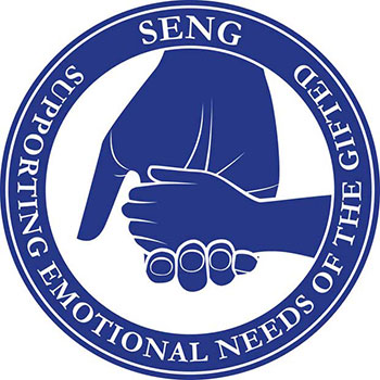 SENG Model Parent Group Logo