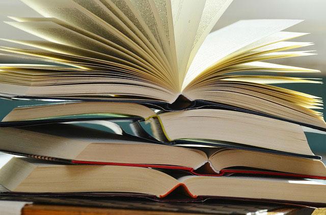 Resources, books