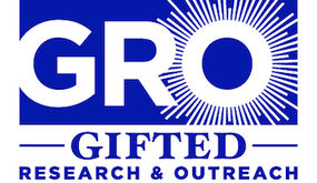 GRO Gifted Research and Outreach