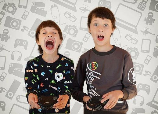 online role play game therapy group for kids at TheraThrive