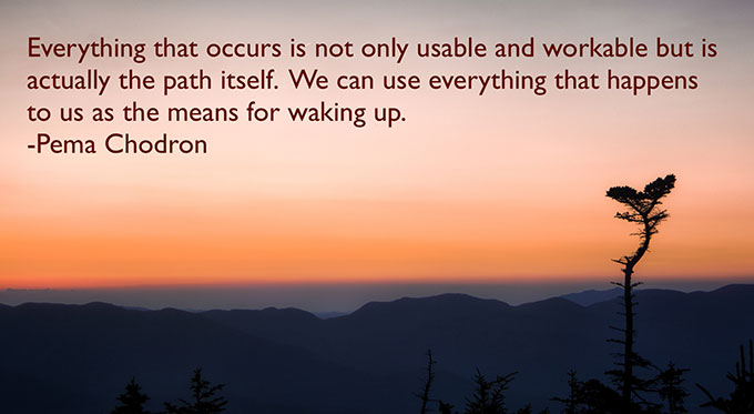 Favorite quote of Wendy Rolon AMFT Associate Therapist at TheraThrive in Lafayette, CA and online
